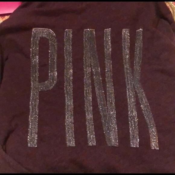 PINK Victoria's Secret Jackets & Blazers - Jacket